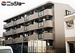 Comfort東山[3階]の外観
