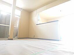 横手市朝日が丘2丁目 戸建て 5DKの居間
