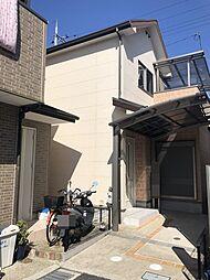 八尾市曙川東8丁目