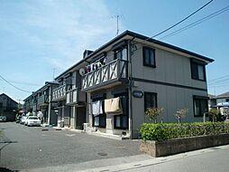メゾンヨシコーA 203[2階]の外観