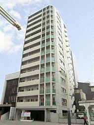 KWレジデンス札幌中央[702号室]の外観