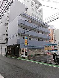 三浦ビル[2階]の外観