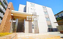 JR横浜線 橋本駅 徒歩12分の賃貸マンション