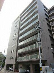 GlanzOsamura[3階]の外観