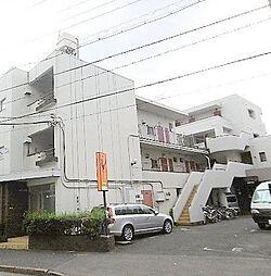 第2富士ハイツ[4階]の外観