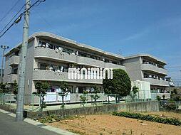 ドリーム梨花[2階]の外観