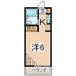 国府津駅 3.2万円