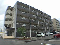 グリーンヒルズV[3階]の外観