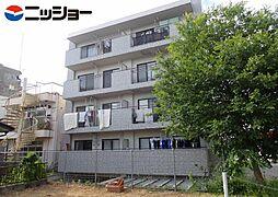 パークノヴァ猪高台[3階]の外観