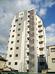 烏ヶ辻コート[2階]の外観