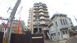 カルム東大阪[2階]の外観