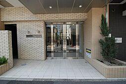 レジディア鶴舞[13階]の外観