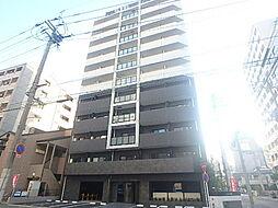 アソシアグロッツォ博多PLACE[6階]の外観