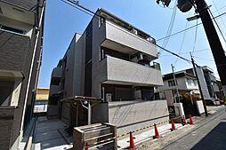 フジパレス東園田サウス