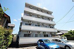 コーポヤマガタ[1階]の外観