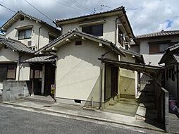 [一戸建] 兵庫県姫路市西今宿8丁目 の賃貸【/】の外観