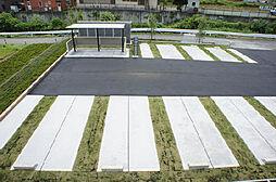 日光ガーデンハウスEAST[1階]の外観