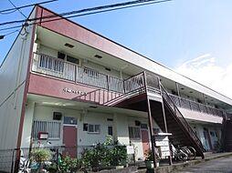 小泉ハイデンスA棟[2階]の外観