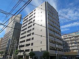 エスリード新大阪第8[6階]の外観