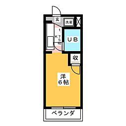 東三ツ井 4.1万円