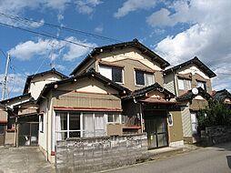 [一戸建] 石川県金沢市窪4丁目 の賃貸【/】の外観