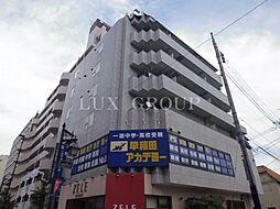 チェレスタT小金井[7階]の外観
