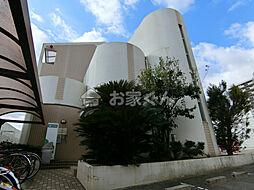 神戸市西神・山手線 板宿駅 徒歩6分の賃貸マンション