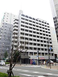 エクセレンス新大阪[8階]の外観