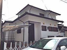 [一戸建] 兵庫県姫路市白鳥台3丁目 の賃貸【/】の外観
