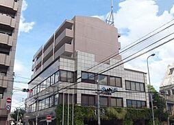 未来図ビル[5階]の外観