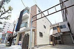 REX新栄[2階]の外観