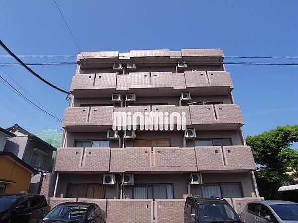 フローラII 1階の賃貸【愛知県 / 名古屋市北区】