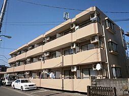 パストラルマンションM[106号室]の外観