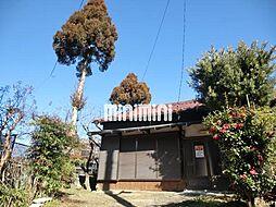 江川町貸家[1階]の外観