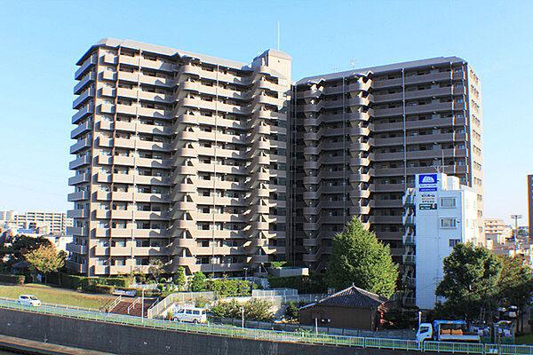 青砥東パーク・ホームズ 12階の賃貸【東京都 / 葛飾区】