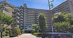 ローヤルシティ川口西[4階]の外観