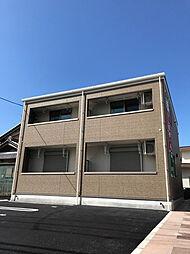 バンデ グランデII[1階]の外観