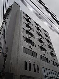 WEST-1[503号室]の外観
