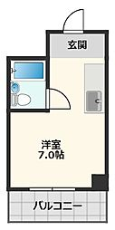 江坂駅 3.2万円