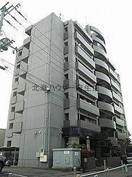 シャトー新川[6階]の外観