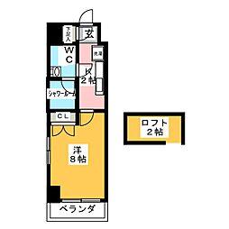 武蔵小杉駅 9.5万円