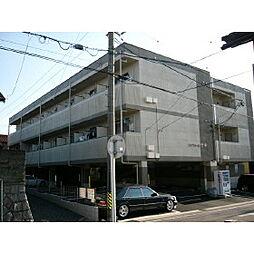 愛知県碧南市末広町1丁目の賃貸マンションの外観