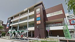 第2赤松コーポ[1階]の外観