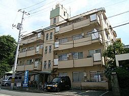 広島県広島市西区大宮1丁目の賃貸マンションの外観