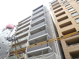 ラ・コンフォーレ[3階]の外観