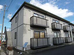 JR中央本線 下諏訪駅 徒歩13分の賃貸アパート