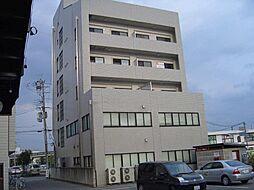 シャルマンODA[5階]の外観