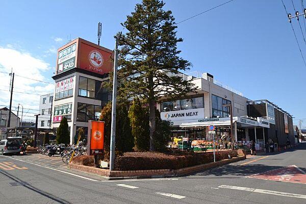 ジャパン ミート 入間