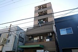 MAISON YAMATO[5階]の外観