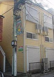 シティハイム大野[0102号室]の外観